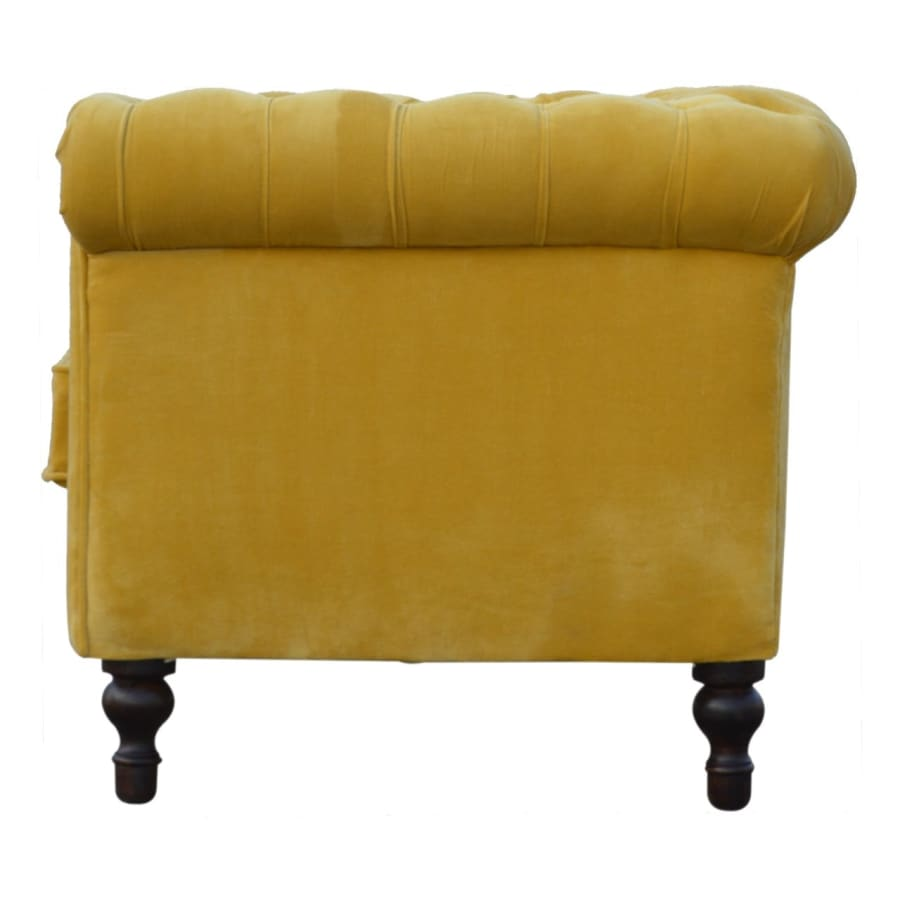 IN814 Sofas Boutique Artisan Furniture Luxurious 2 Seater