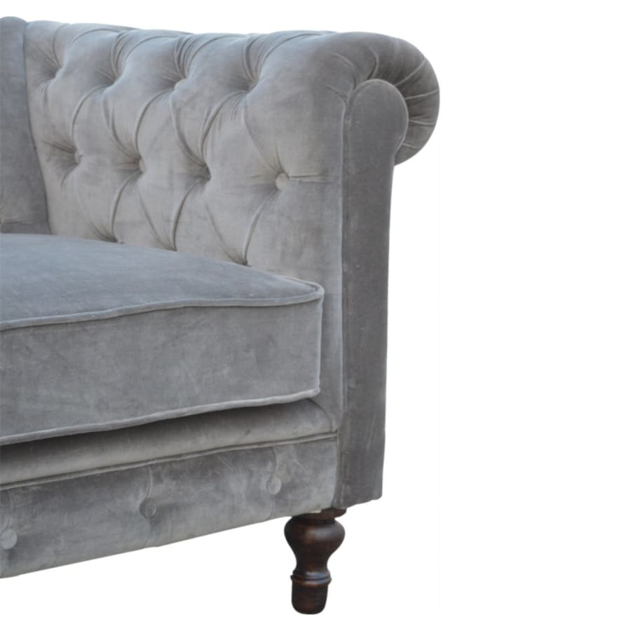 IN815 Sofas Boutique Artisan Furniture Luxurious 2 Seater