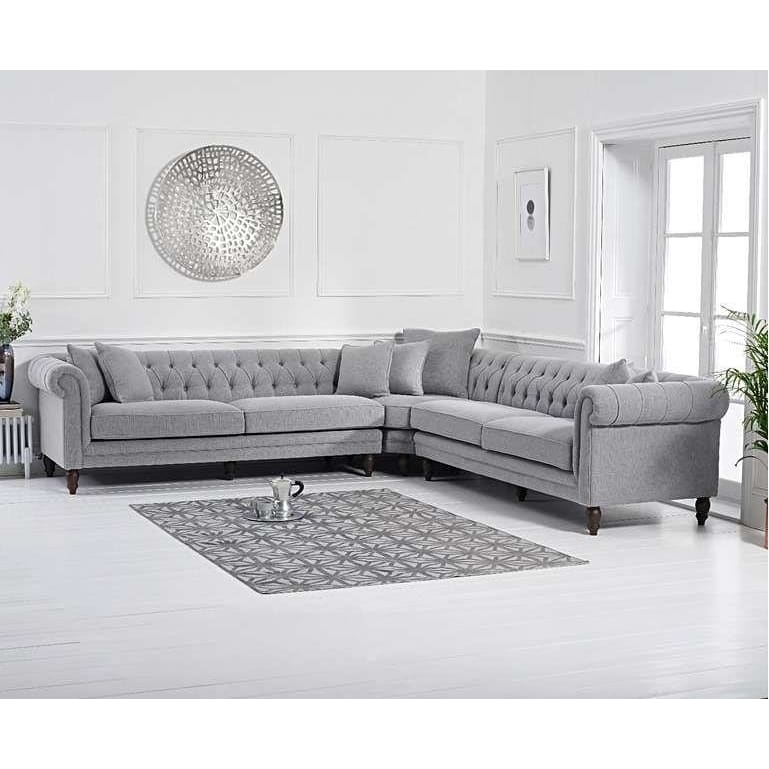 PT30233 Sofas Mark Harris Furniture - Lauren Upholstered In