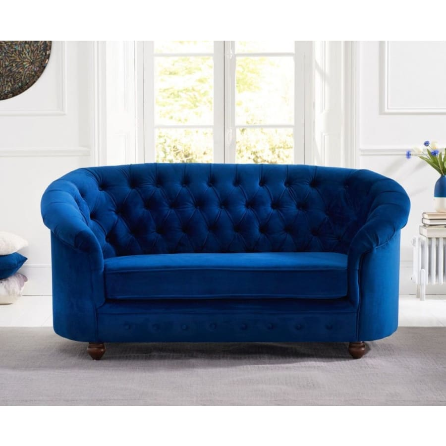 PT32192 Sofas Mark Harris Furniture - Casey Chesterfield