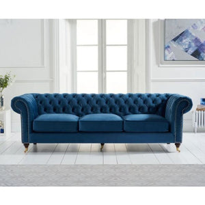 PT32310 Sofas Mark Harris Furniture - Camara Chesterfield