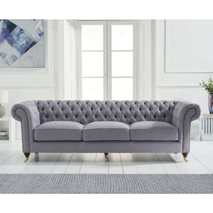 PT32311 Sofas Mark Harris Furniture - Camara Chesterfield