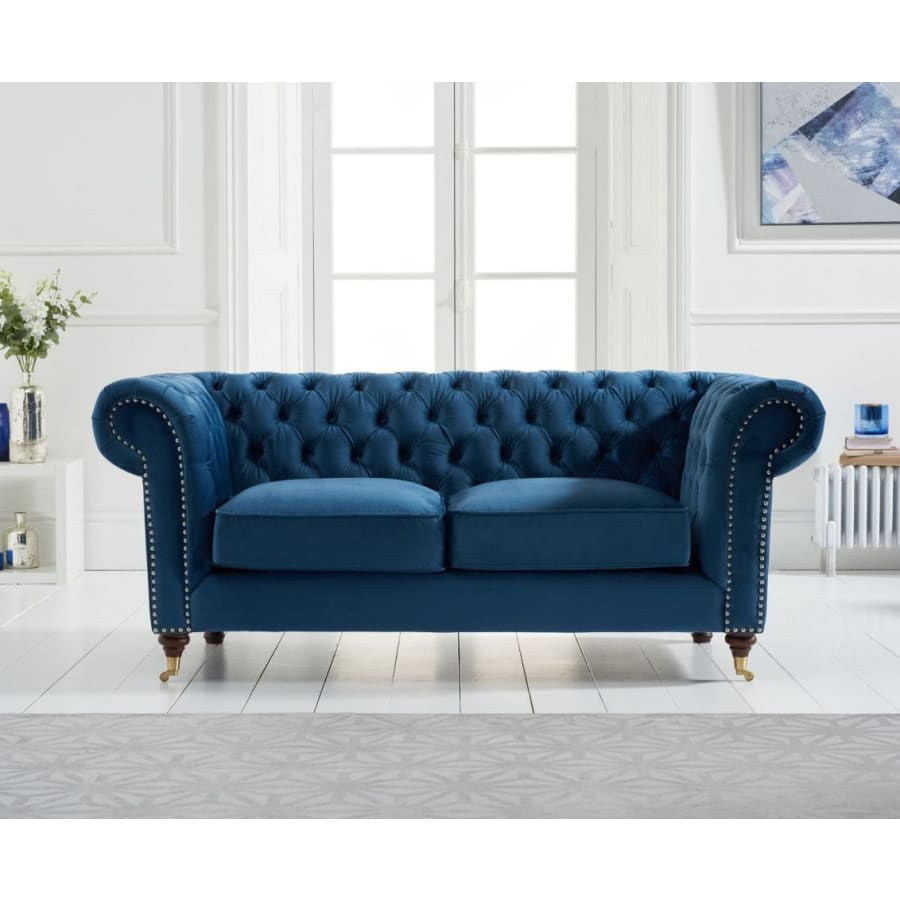 PT32314 Sofas Mark Harris Furniture - Camara Chesterfield