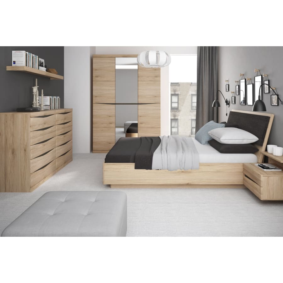 4039545 Tables Furniture To Go - Kensington - 2 Drawer