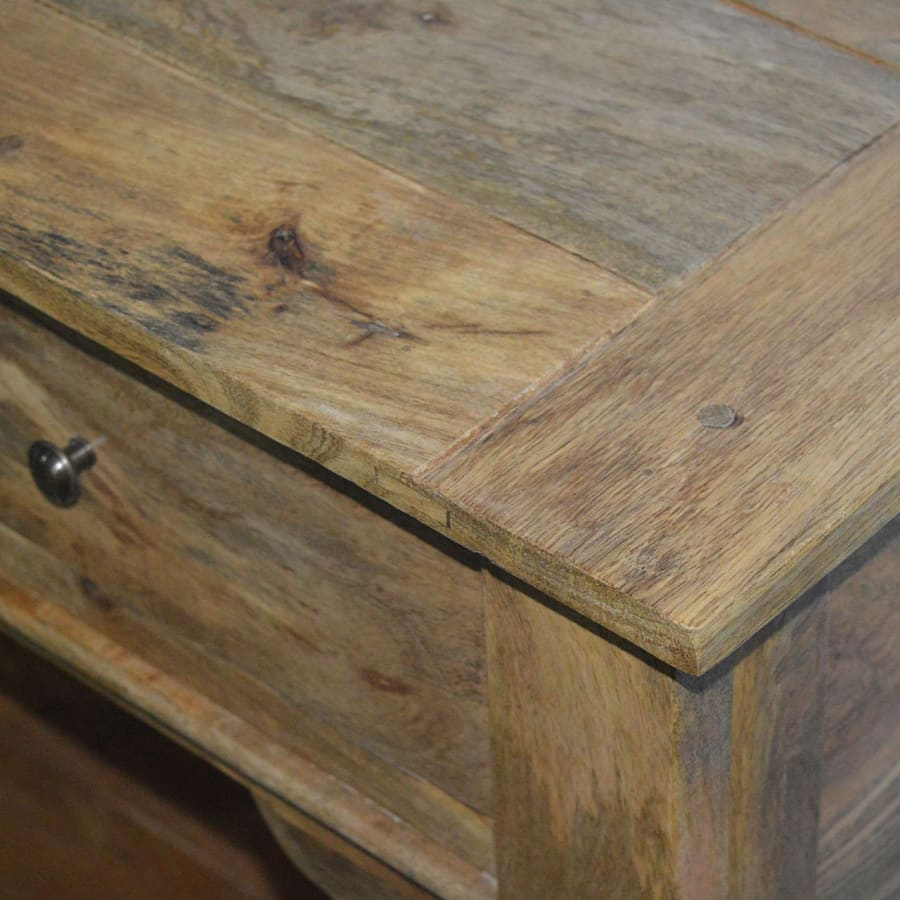 IN088 Tables Beautiful Boutique Artisan Furniture 100% Solid