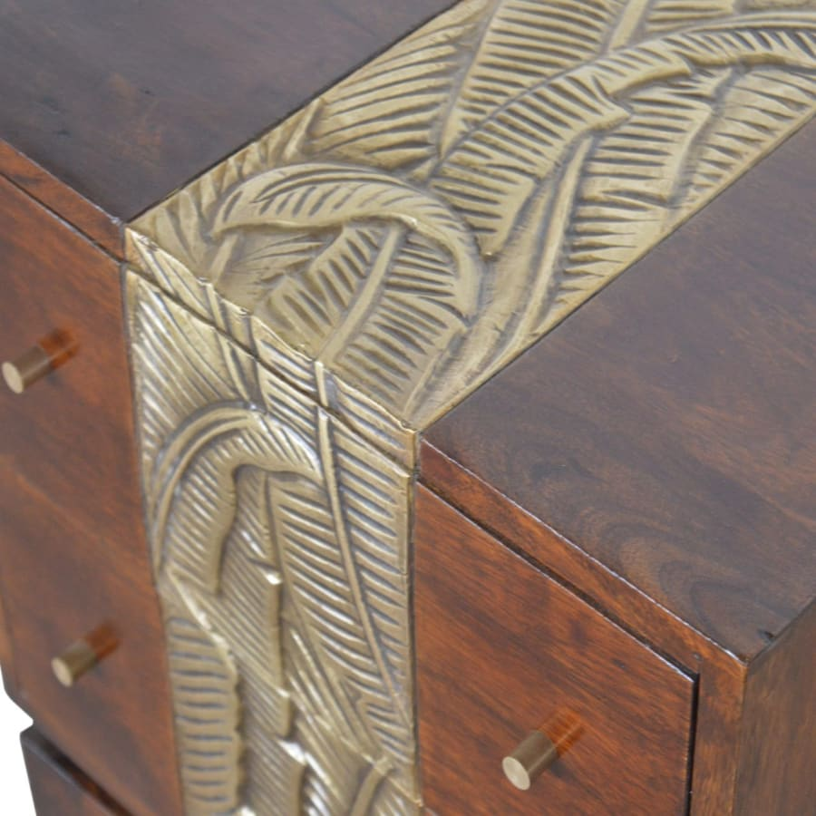 IN1154 Tables Stunning Boutique Artisan Furniture LUX Range