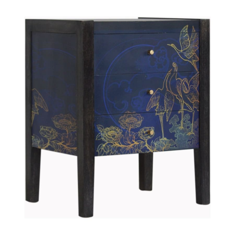 IN1165 Tables Stunning Boutique Artisan Furniture LUX Range