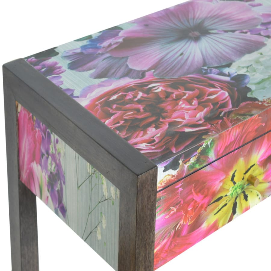 IN1179 Tables Stunning Boutique Artisan Furniture LUX Range