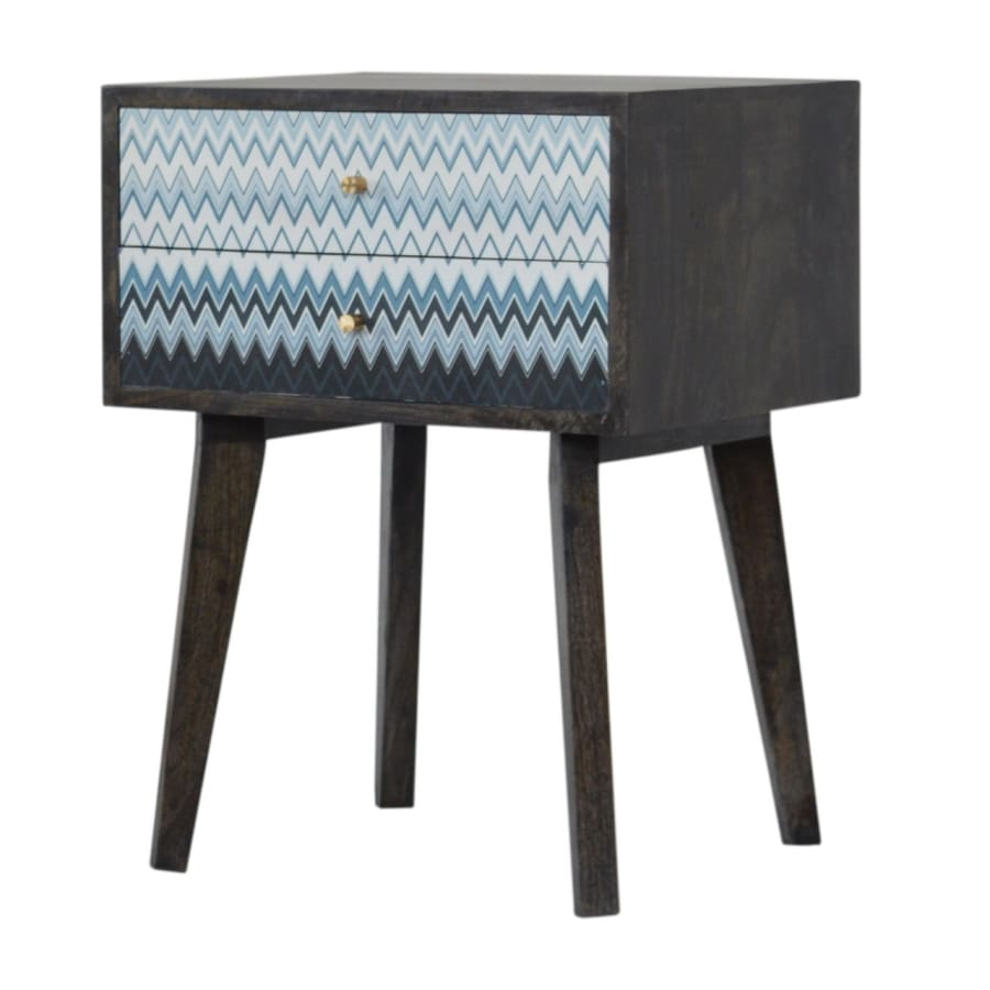 IN1186 Tables Stunning Boutique Artisan Furniture LUX Range