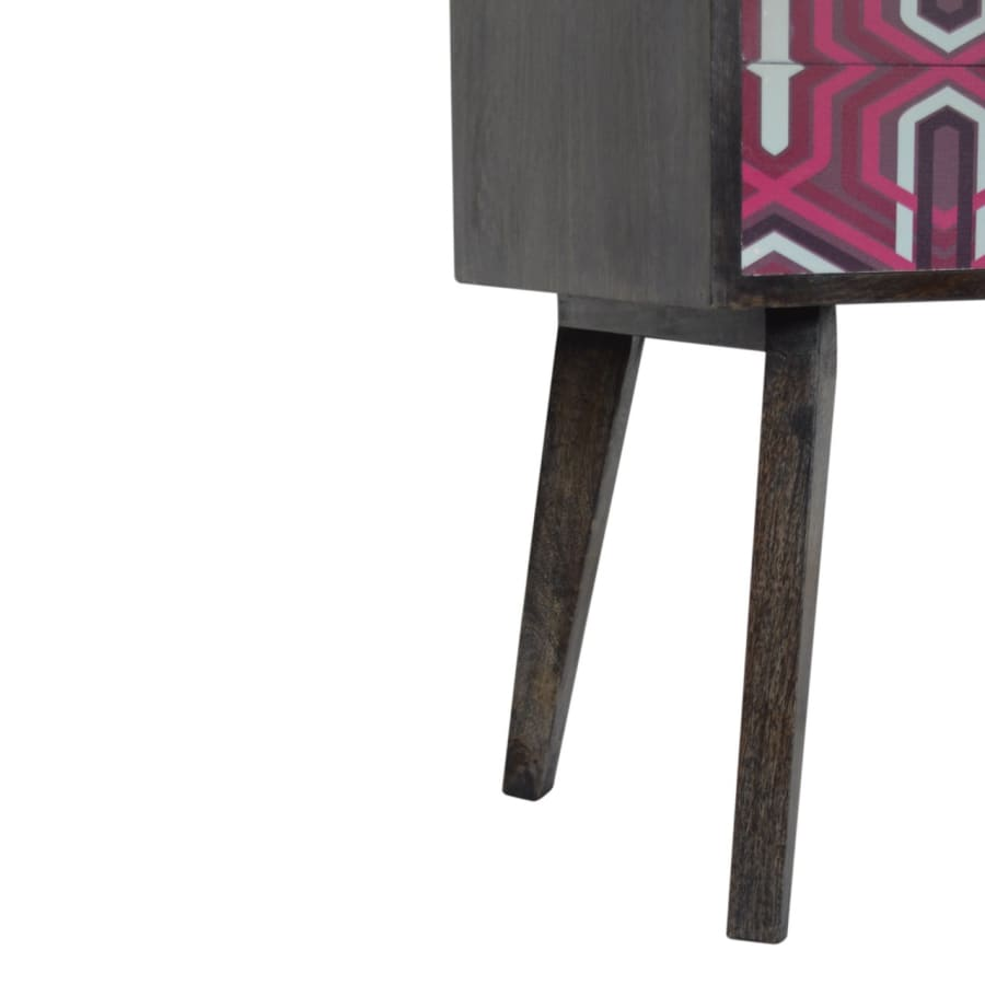 IN1187 Tables Stunning Boutique Artisan Furniture LUX Range