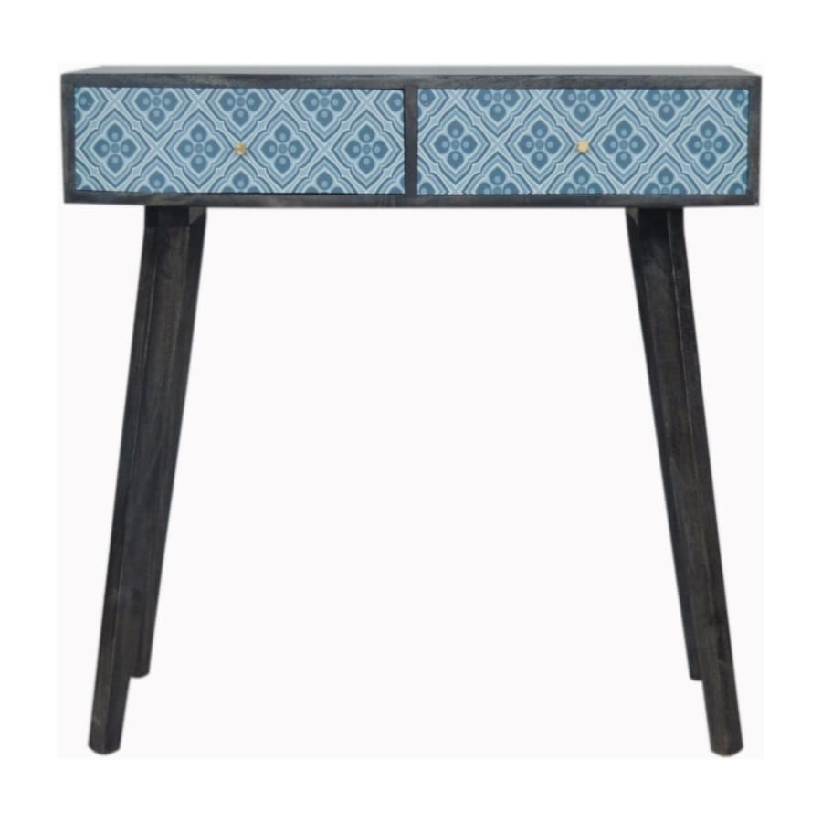 IN1197 Tables Stunning Boutique Artisan Furniture LUX Range