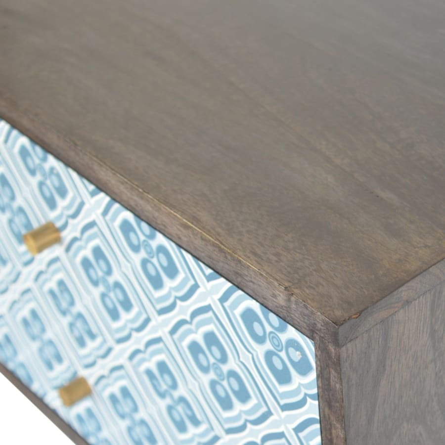 IN1201 Tables Stunning Boutique Artisan Furniture LUX Range