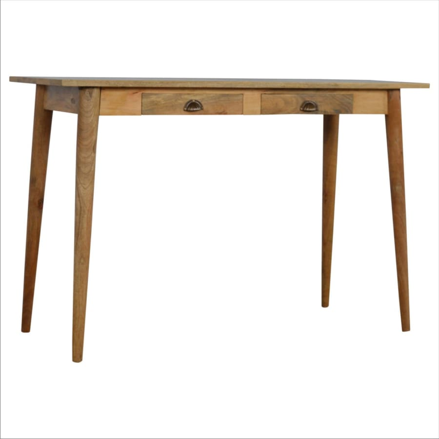IN168 Tables Boutique Artisan Furniture Nordic Style Writing