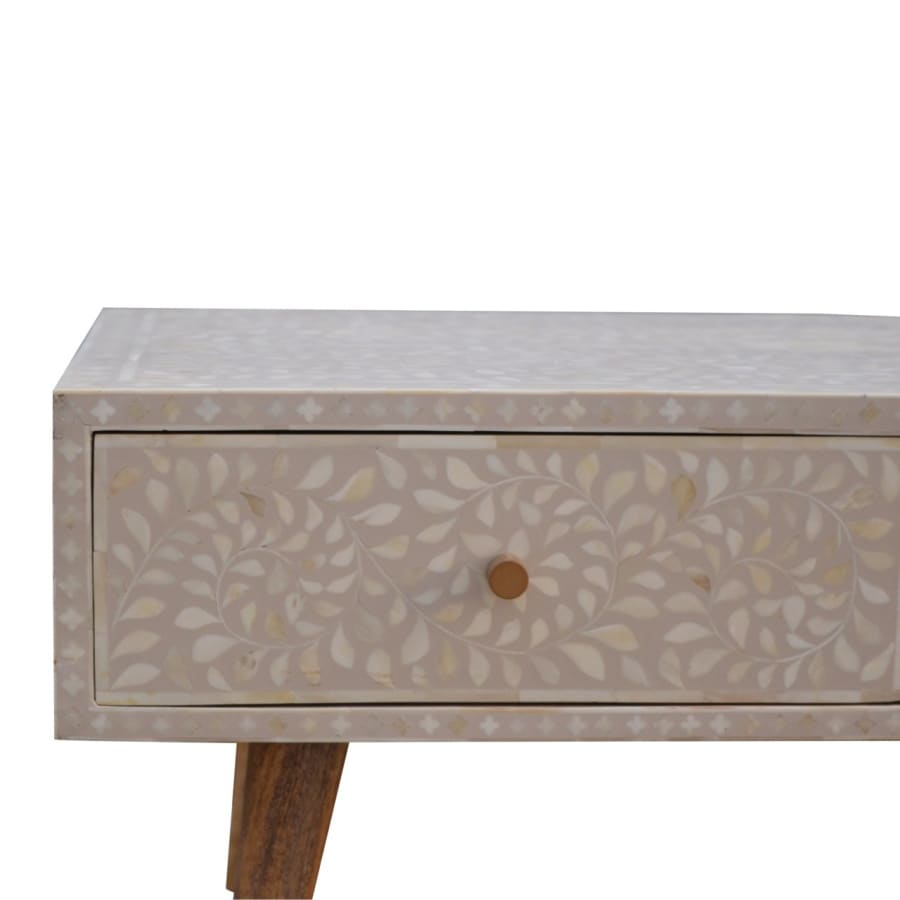 IN453 Tables Stunning Boutique Artisan Furniture 100% Solid