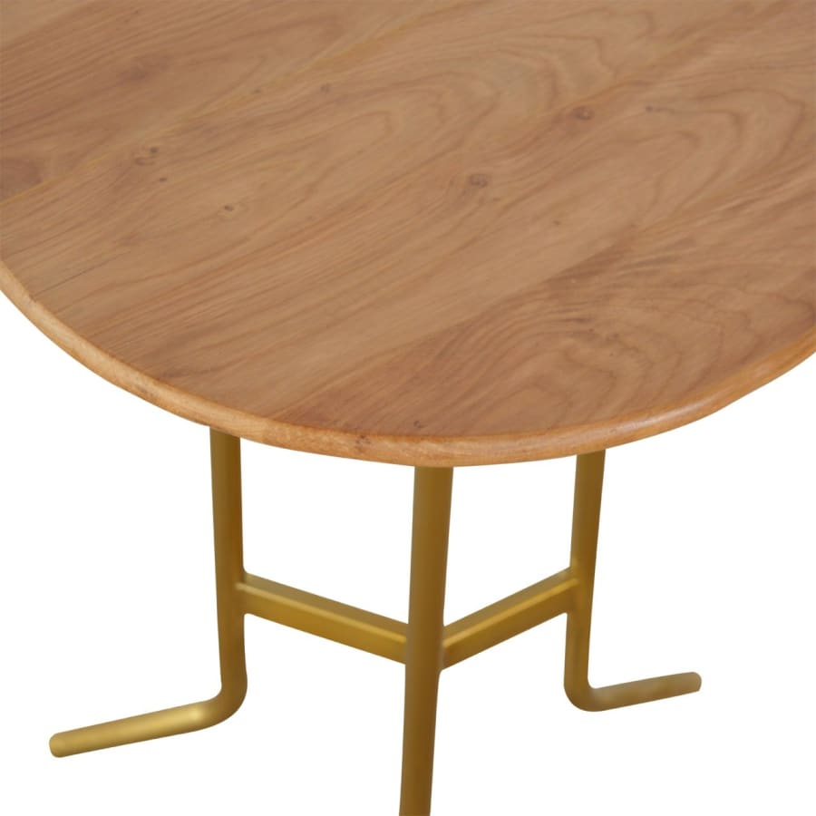 IN552 Tables Boutique Artisan Furniture 100% Solid Wood