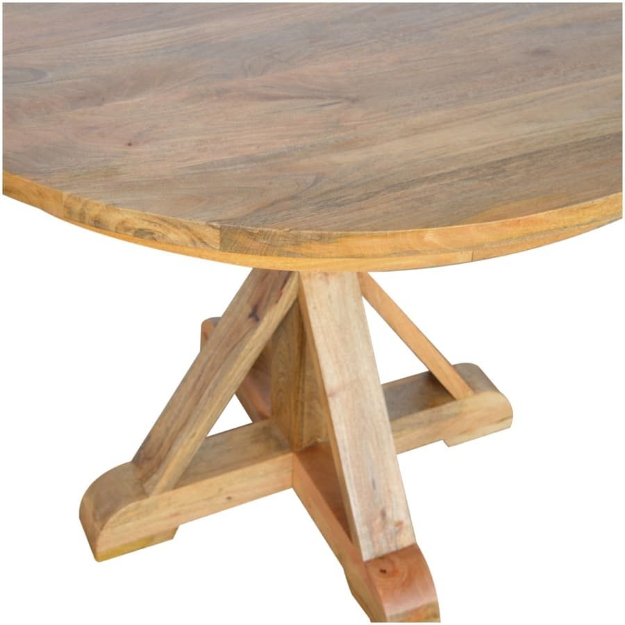 IN673 Tables Boutique Artisan Furniture Country Style 100%