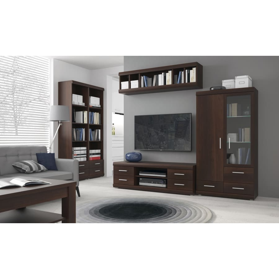 4015143P TV Stands/Units Furniture To Go - Imperial - Wide 4