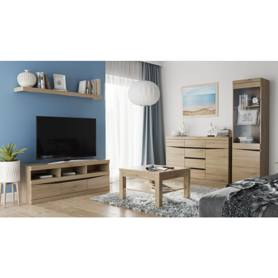 4035145 TV Stands/Units Furniture To Go - Kensington - Wide