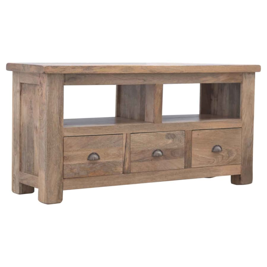 IN099 TV Stands/Units Beautiful Boutique Artisan Furniture