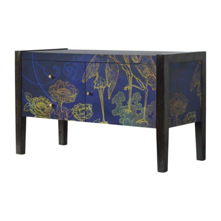 IN1173 TV Stands/Units Stunning Boutique Artisan Furniture