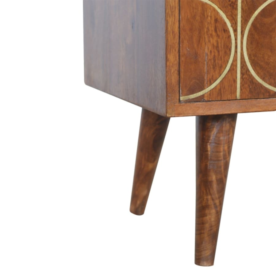 IN927 TV Stands/Units Stunning Boutique Artisan Furniture