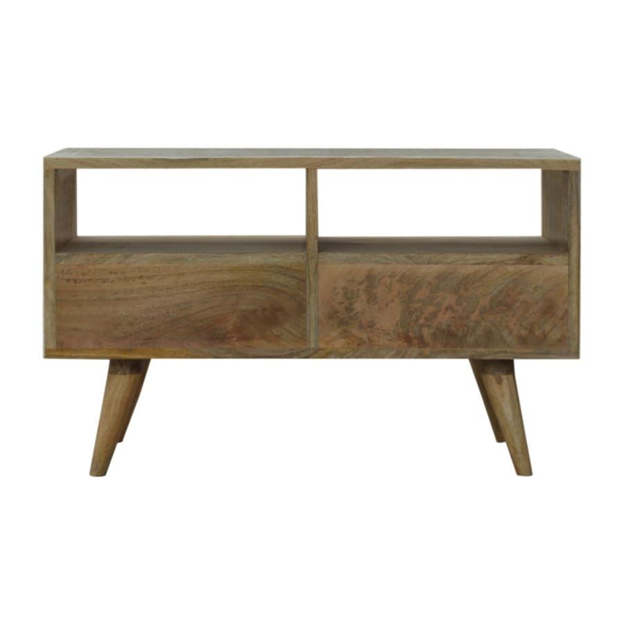 IN962 TV Stands/Units Boutique Artisan Furniture Modern 100%