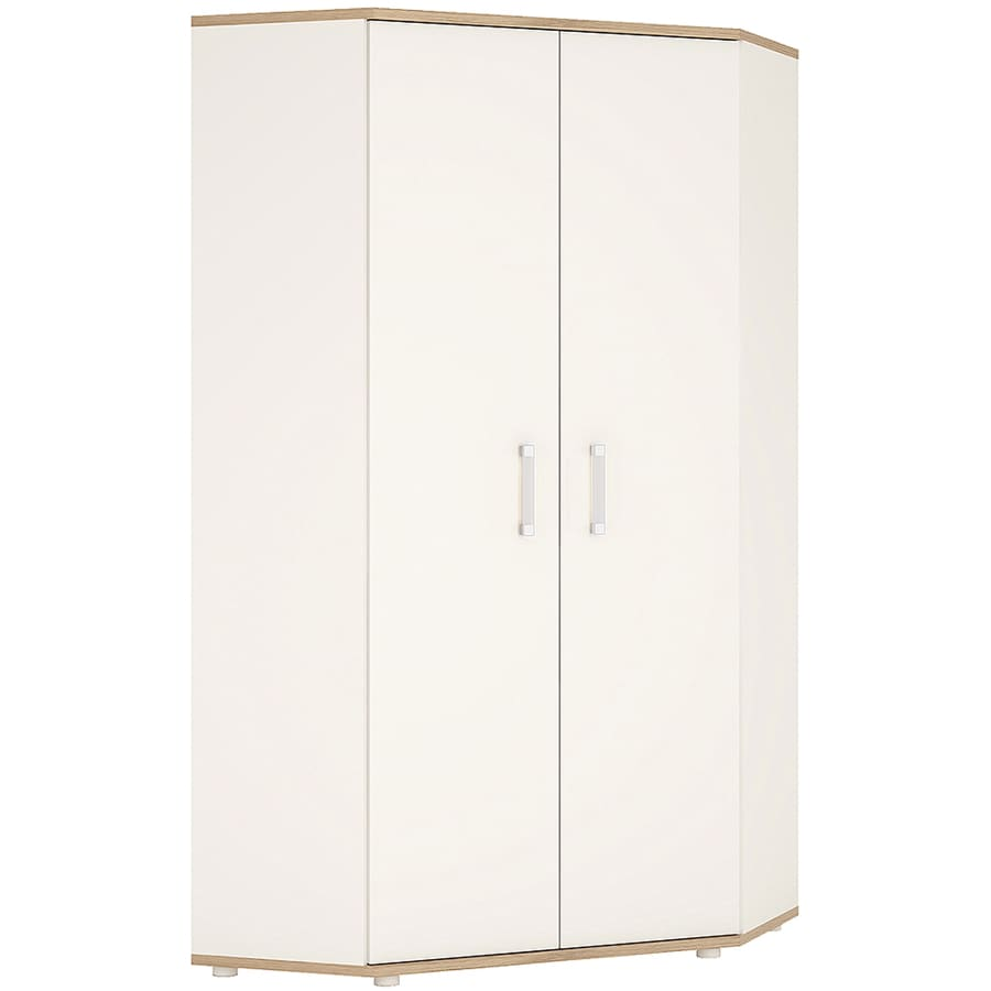 4052139 Wardrobes Furniture To Go - 4Kids - Corner Wardrobe