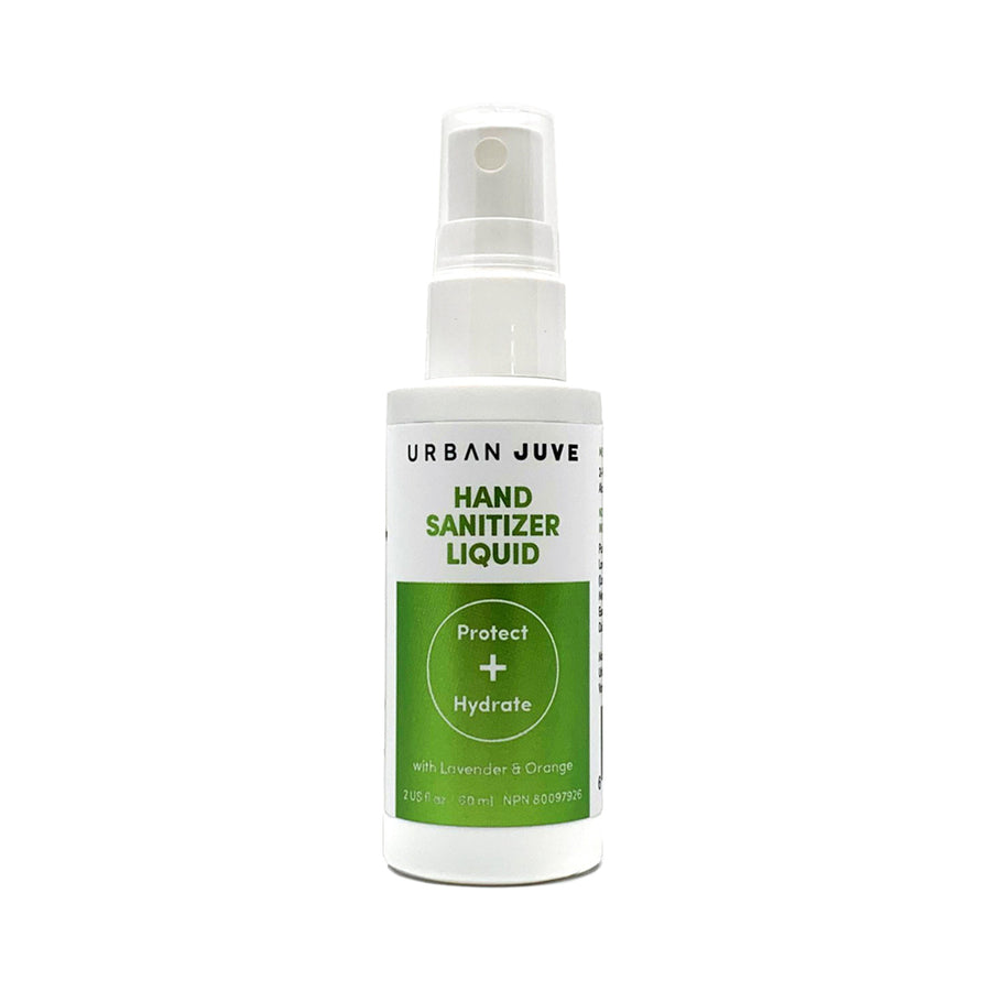 Ultra-Nourishing Hand Sanitizer Spray