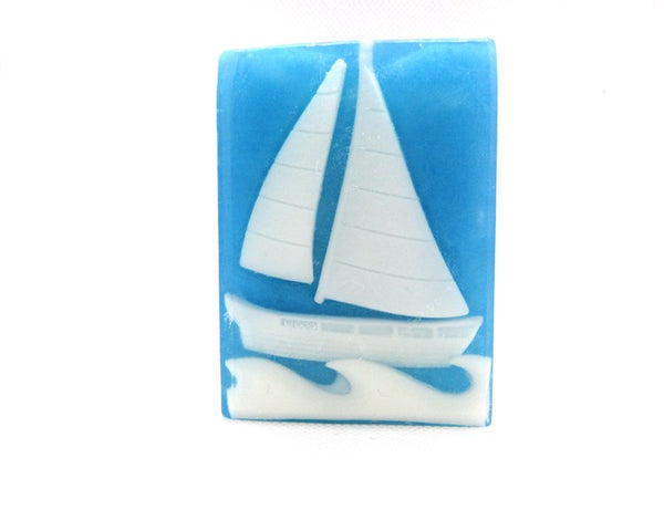 Sail Away Handmade Soap