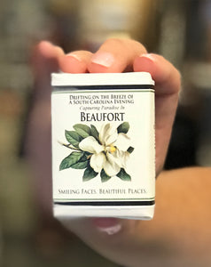 Magnolia Beaufort Soap