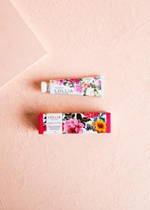 Always in Rose Petite Hand Creme