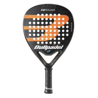Bullpadel K2 Power Padel Racket