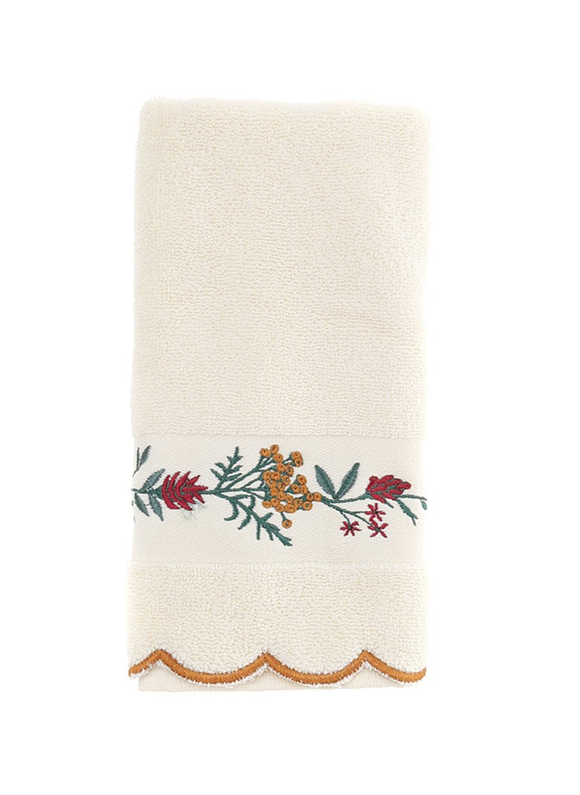 Deluxe Fingertip Towels