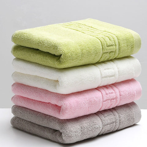 Wholesale cotton hand towels in bulk
