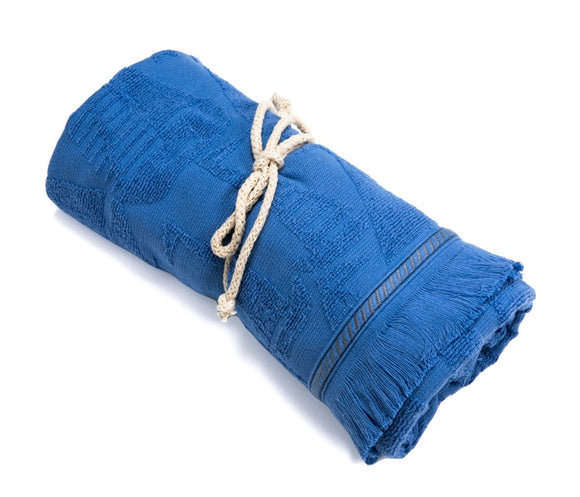 Tocotowels Royal Blue Beach Towels