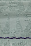 Gray Color Beach Towels