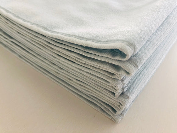 tocotowels wholesale 4 Pack Deluxe Premium Quality Cotton Fingertip Towels in bulk