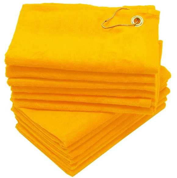 Yellow Color Velour 11