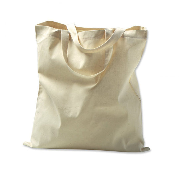 wholesale Natural Cotton shopping Carrying canvas Tote Bags in bulk