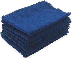 "wholesale Economy 12 Pack Fingertip Towels With Fringe, 11"" x 18"""