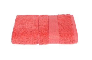 Deluxe Turkish Terry Cotton Hand Towels