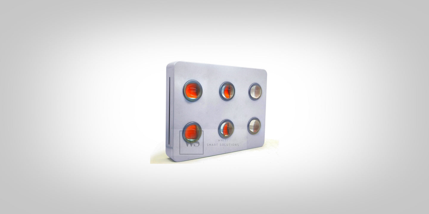 Series 1 Hydroponic LED Grow Light Standard Control