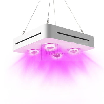 CFS-600W Hydroponic LED Grow Light Standard Control LED Lights Whiti Smart Solutions
