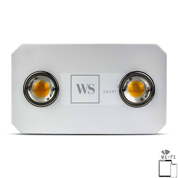 CTX2WC-300W Wifi Control LED Lights Whiti Smart Solutions