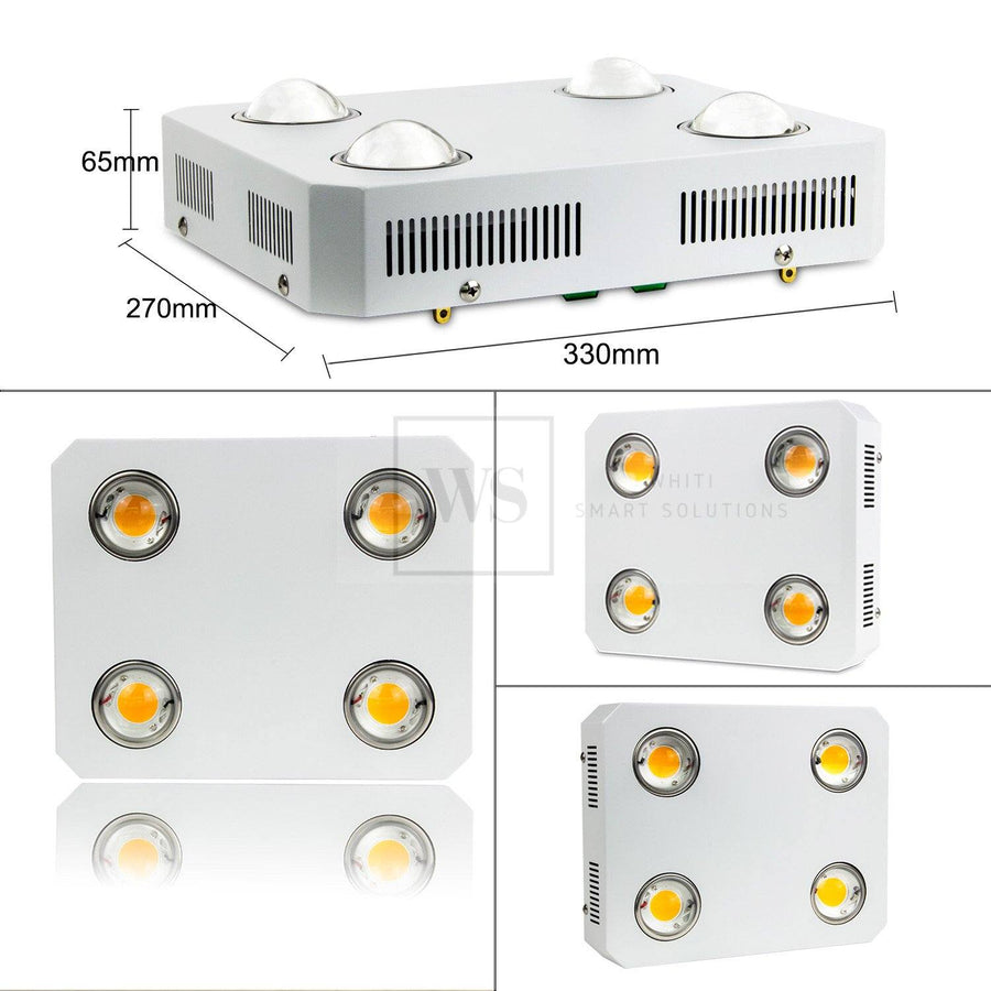 CTX4S-600W Standard Control LED Lights Whiti Smart Solutions