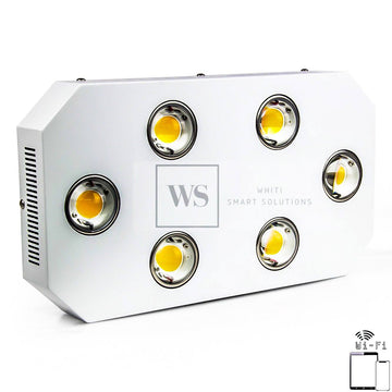 CTX6WC-900W Wifi Control LED Lights Whiti Smart Solutions