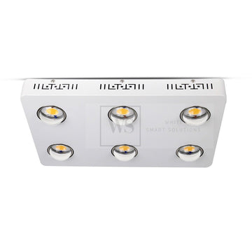 E3590S-1200W Hydroponic LED Grow Light Standard Control LED Lights Whiti Smart Solutions