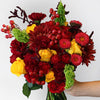 Golden Pops Flower Arrangement
