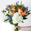 Hopeless Romantic Flower Bouquet