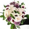 Sweet Talk Calla Lily Bouquet